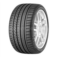 Continental ContiSportContact 2 225/45 ZR18