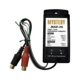 Конвертер уровня звука Mystery MAD HL