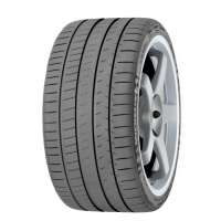 Michelin Pilot Super Sport 235/35 ZR19 91(Y)