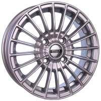 Tech Line Neo 637 6.5x16/5x112 ET38 D57.1 Silver