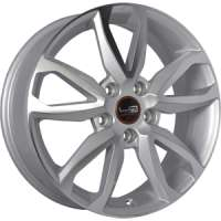 LegeArtis Optima HND127 6.5x17/5x114.3 ET46 D67.1 SF