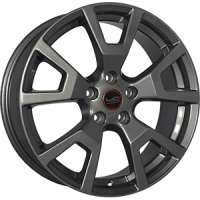 LegeArtis Optima NS85 7x18/5x114.3 ET40 D66.1 GM