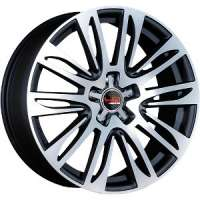 LegeArtis Optima VW109 7.5x16/5x112 ET45 D57.1 GMF