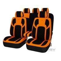 Авточехлы PSV DRIFT Оранжевый (L)