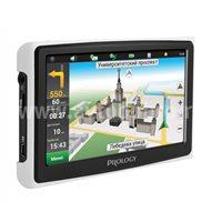 Навигатор GPS PROLOGY iMAP-5300 Black