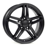 Alutec M10 7x16/5x112 ET38 D66.5 Racing Black