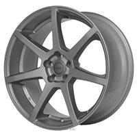 Alutec Pearl 8.5x18/5x114.3 ET40 D70.1 Carbon grey