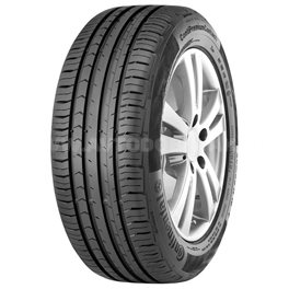 Continental ContiPremiumContact 5 205/60 R16 92H