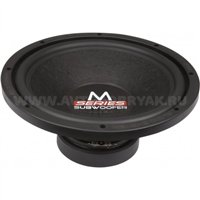 Автомобильный сабвуфер Audio System M15