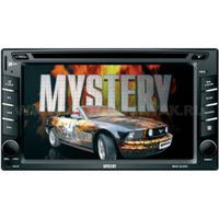 Автомагнитола Mystery MDD-6220S