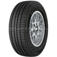 Ћетн¤¤ шина Continental Conti4x4Contact 255/55 R18 109H - фото 8