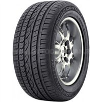 Continental ContiCrossContact UHP 275/50 R20 109W