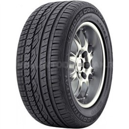Continental ContiCrossContact UHP 255/60 R18 112H