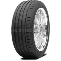 Continental ContiSportContact 3 245/45 ZR18 96W FR