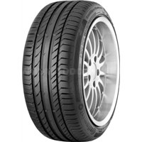 Continental ContiSportContact 5 235/40 R19 92V FR