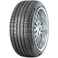 Continental ContiSportContact 5 SUV 255/60 R18 112V
