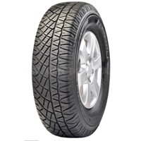 Michelin Latitude Cross XL 225/55 R17 101H