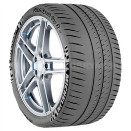 Michelin Pilot Sport Cup 2 XL 235/40 ZR18 95Y