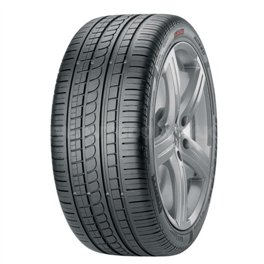 Pirelli P Zero Rosso Asimmetrico 255/40 R19 96W