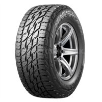 Bridgestone Dueler A/T 697 285/75 R16 122R