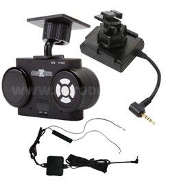Видеорегистратор Street Storm CVR-1000 GPS DPC