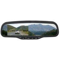 Зеркало-видеорегистратор INCAR VDR-VW-16