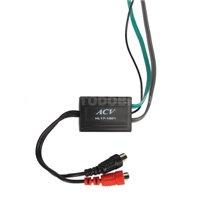 Адаптер с высокой част в линию ACV HL17-1001