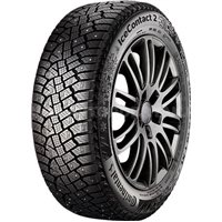 Continental IceContact 2 SUV KD XL 255/50 R19 107T FR