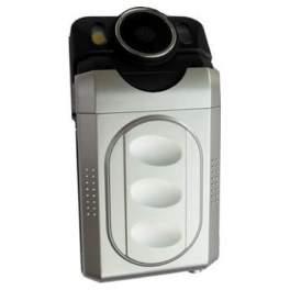 Видеорегистратор Sho-me HD17-LCD Black