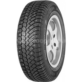 Continental ContiIceContact HD 195/60 R16 89T