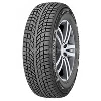 Michelin LATITUDE ALPIN 2 XL 235/55 R18 104H