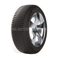 Michelin Alpin A5 XL 225/55 R17 101V
