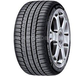 Michelin Pilot Alpin PA2 215/55 R17 98V