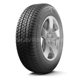 Michelin Latitude Alpin 245/70 R16 107T