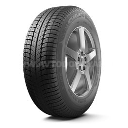 Michelin X-Ice XI3 XL 215/55 R18 99H