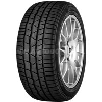 Continental ContiWinterContact TS 830 P 205/60 R16 92H RunFlat