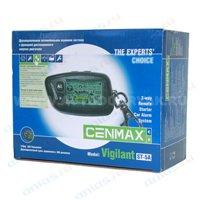 Сигнализация с автозапуском CENMAX VIGILANT ST-5A