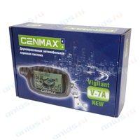 Сигнализация с обратной связью CENMAX VIGILANT V-7A