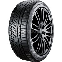 Continental ContiWinterContact TS 850 P XL 245/40 R18 97W FR