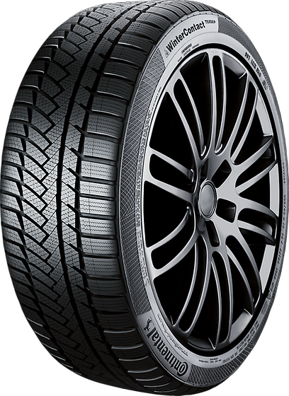 Continental ContiWinterContact TS 850 P SUV 245/70 R16 107T