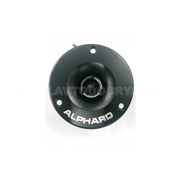 Коаксиальная автоакустика Alphard DT-102 - фото 10