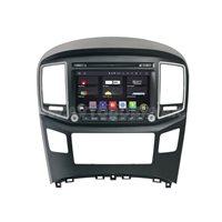 Штатная магнитола Hyundai H1 16+ (Incar AHR-2467) Android