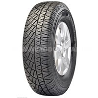 Michelin Latitude Cross 265/70 R17 115H