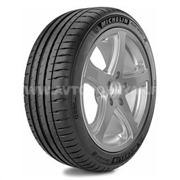 Michelin Pilot Sport 4 S XL 245/35 ZR19 93Y