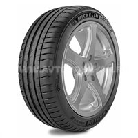 Michelin Pilot Sport 4 S XL 255/35 ZR19 96Y