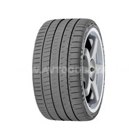 Michelin Pilot Super Sport 265/35 R19 98Y Run Flat