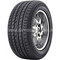 Continental ContiCrossContact UHP XL 255/50 R19 107V RunFlat