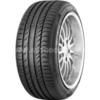 Continental ContiSportContact 5 255/45 R17 98W RunFlat FR