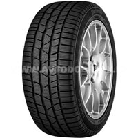 Continental ContiWinterContact TS 830 P N0 255/45 R19 100V FR