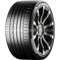 Continental SportContact 6 XL 295/25 ZR20 95Y FR